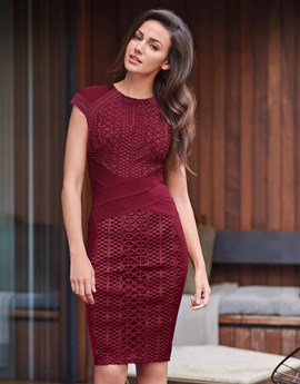 office-fashion-blog-plum-dress