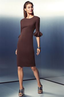 plum-dresses-office-fashion-blog