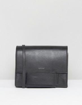 square handbag - Matt & Nat - office style