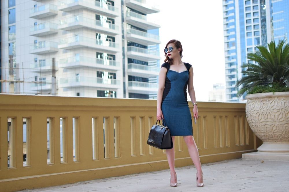 Briar Prestidge - deals in high heels - office fashion and corporate lifestyle