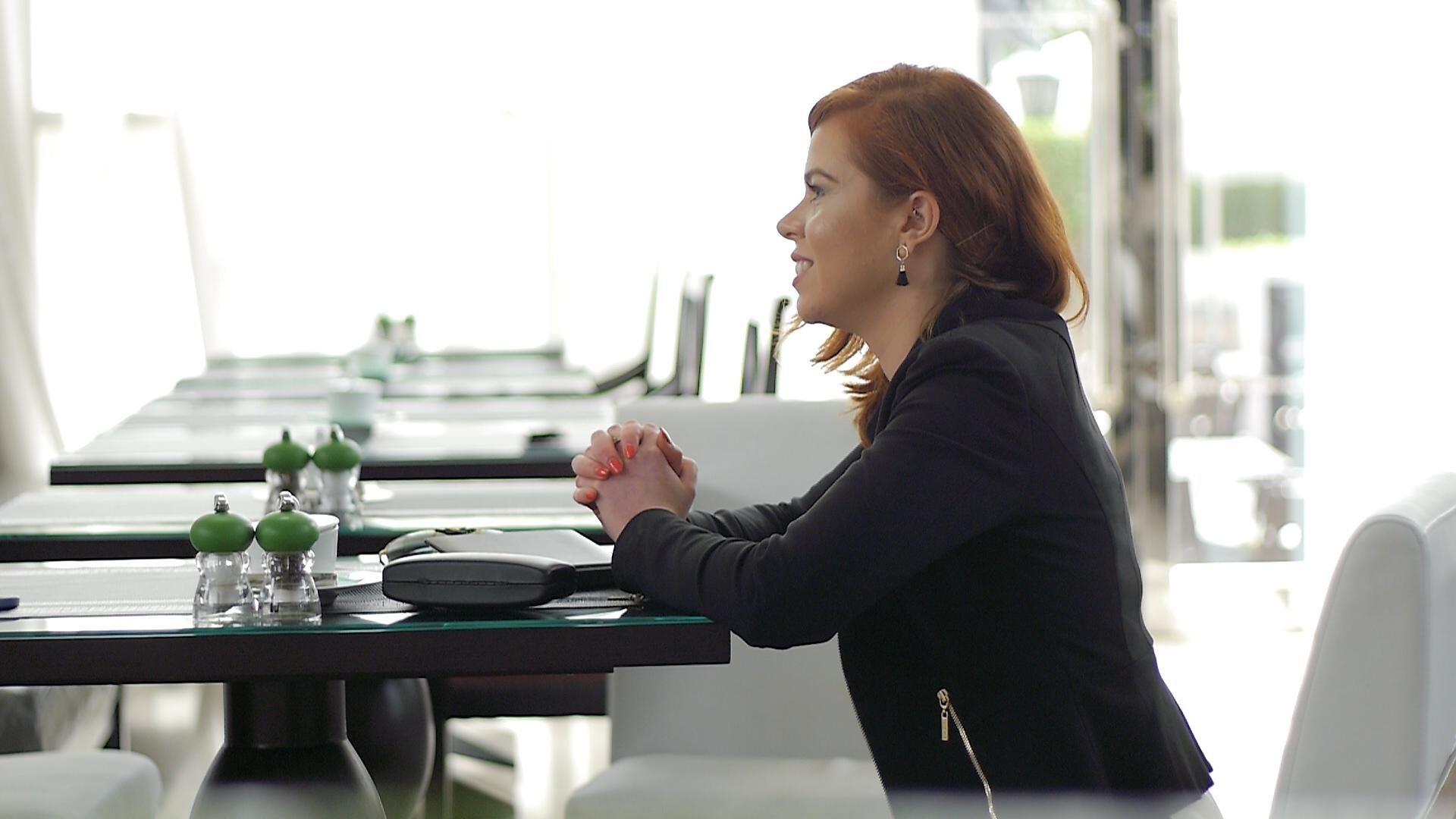 business meeting tips - briar prestidge - deals in high heels