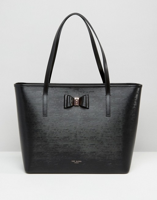 Ted Baker Shopper Bag with Bow