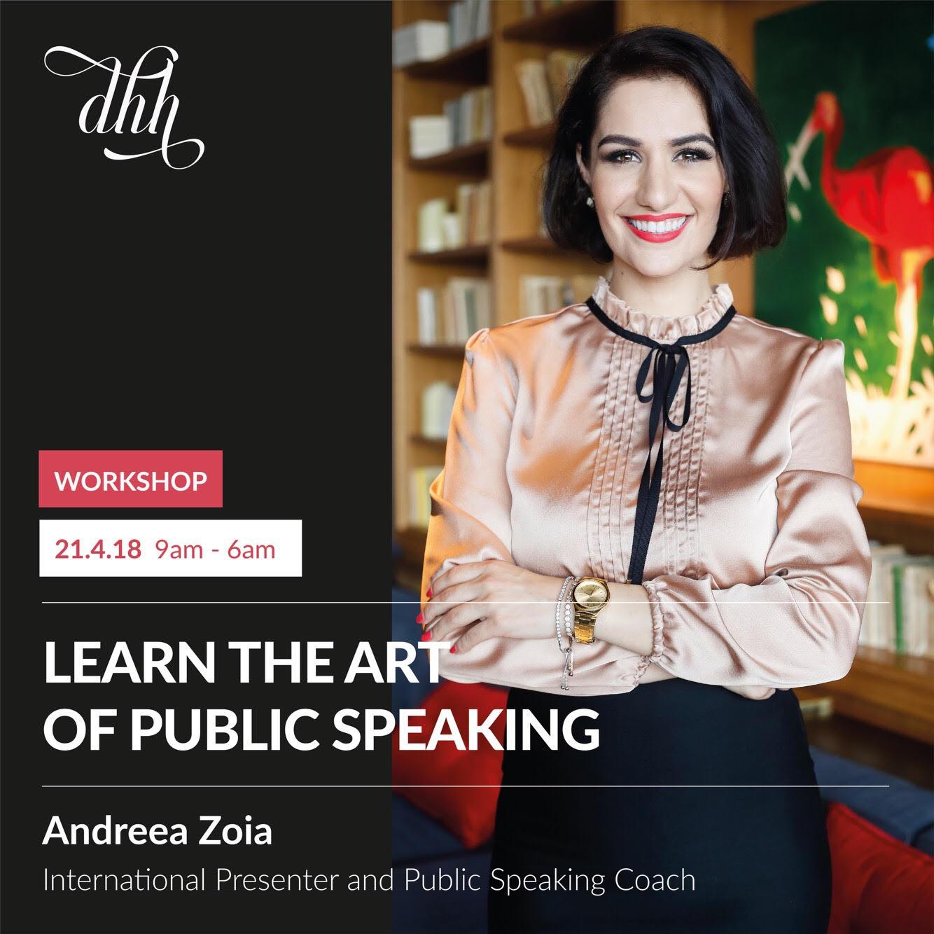 Andreea Zoia