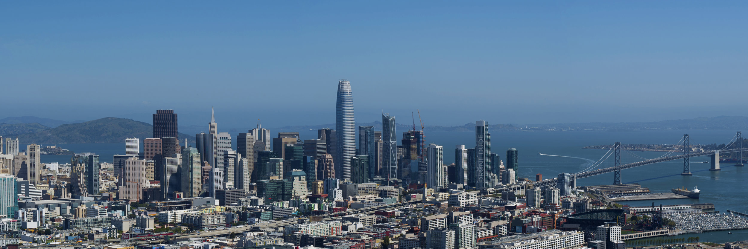 AERIAL PANORAMAS NOW AVAILABLE! 50+ megapixels