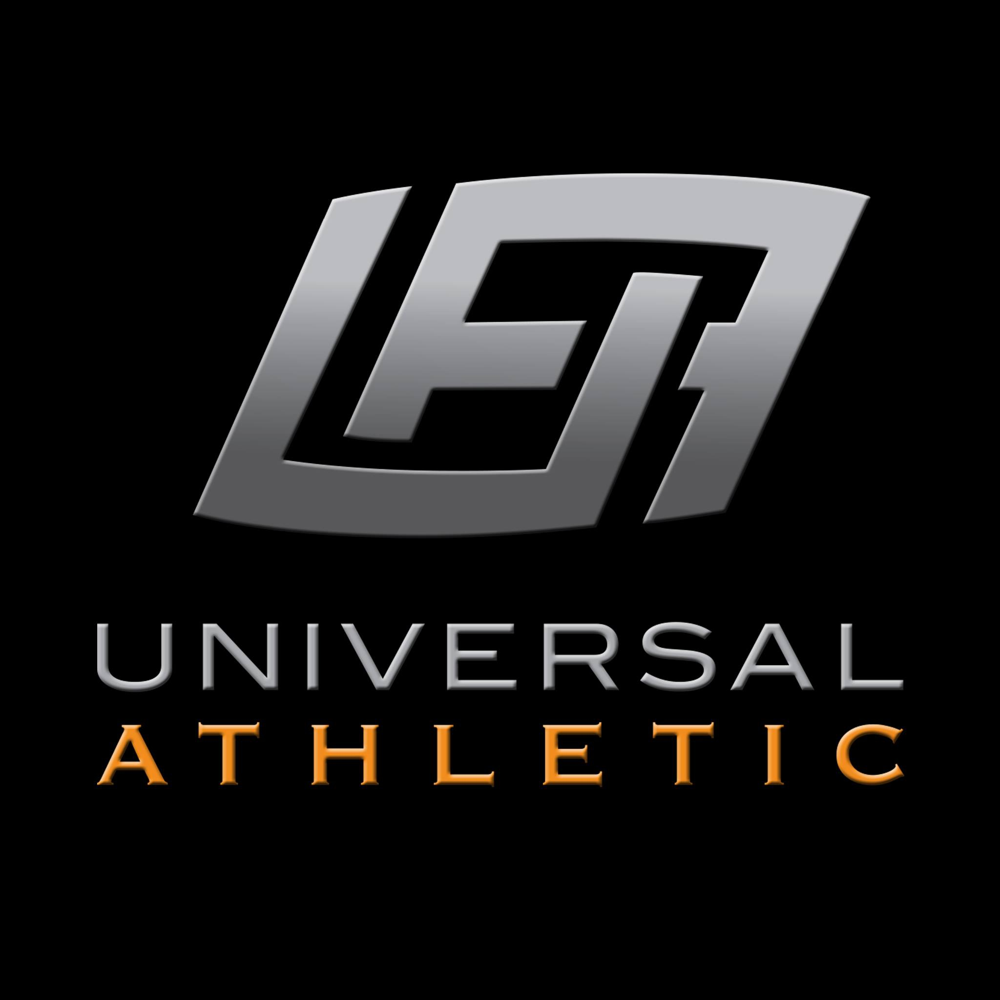 Universal Athletic - Universal Athletic has been in the sporting goods industry since 1971 and is the #1 independent team dealer in the country. We operate 10 retail locations and have over 50 wholesale salespeople. Our mission is to equip every athlete to achieve peak performance.