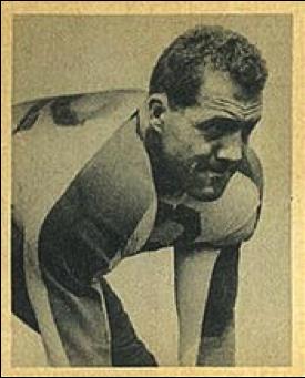 Victor Lindskog - Class of 2020