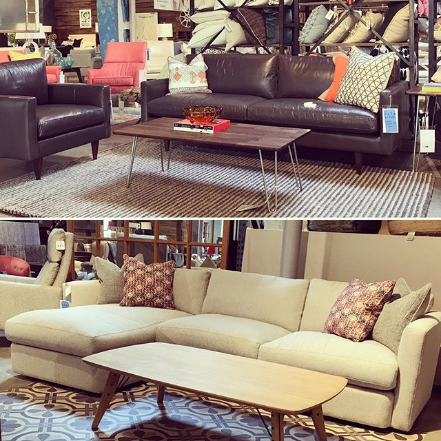 What's going on this weekend? Besides our 3 day only upholstery sale we have put a boatload of pieces on sale to be sold off the floor! That means if you see, love it, and want it then you can take it now!!! Pop in and see what tickles your fancy 🤙🛍💯