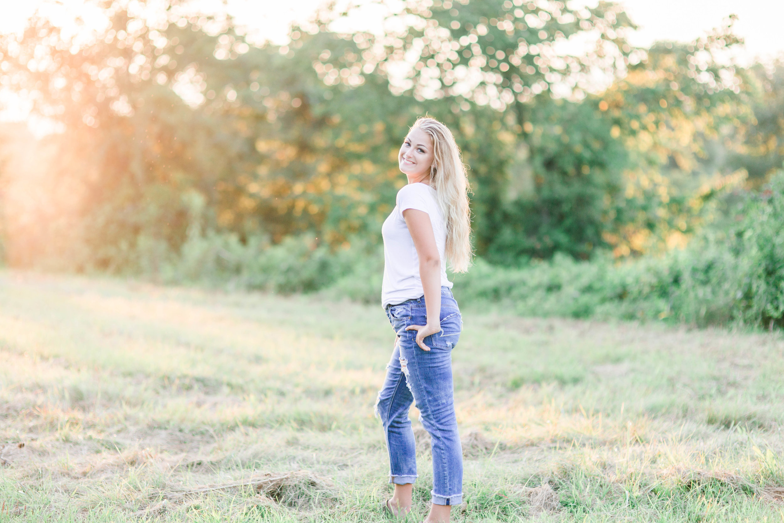 Kara Blakeman Photography-Hurricane High School-SeniorRep-WV Photographer
