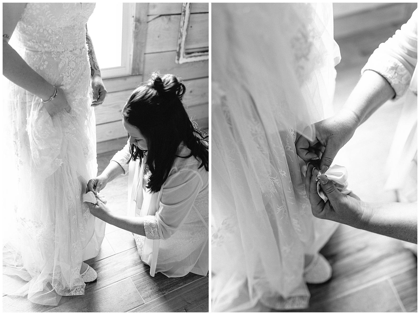Lewis-Kara-Blakeman-Photography-Huntington-West-Virginia-Wedding-Barn-Olde-Homestead-15