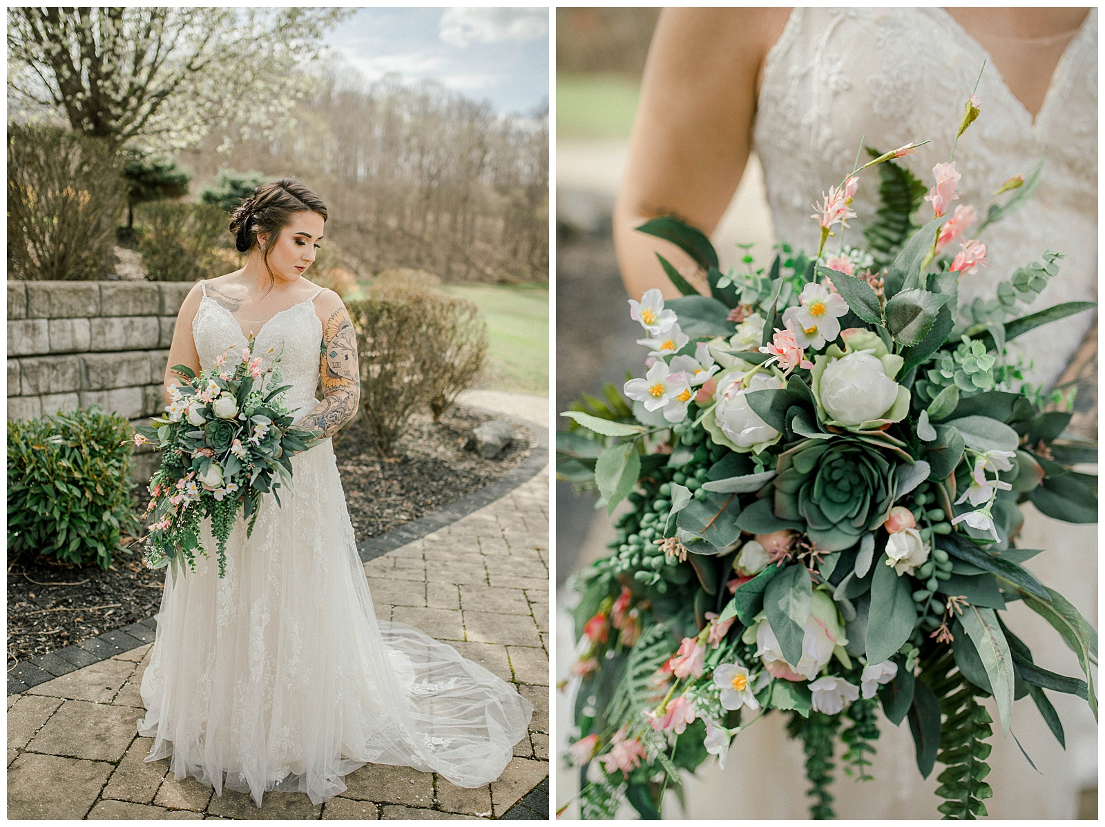 Lewis-Kara-Blakeman-Photography-Huntington-West-Virginia-Wedding-Barn-Olde-Homestead-20