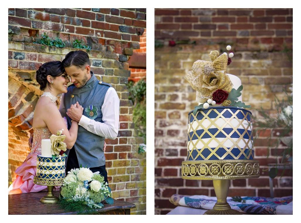 Modern Civil War themed wedding.jpg