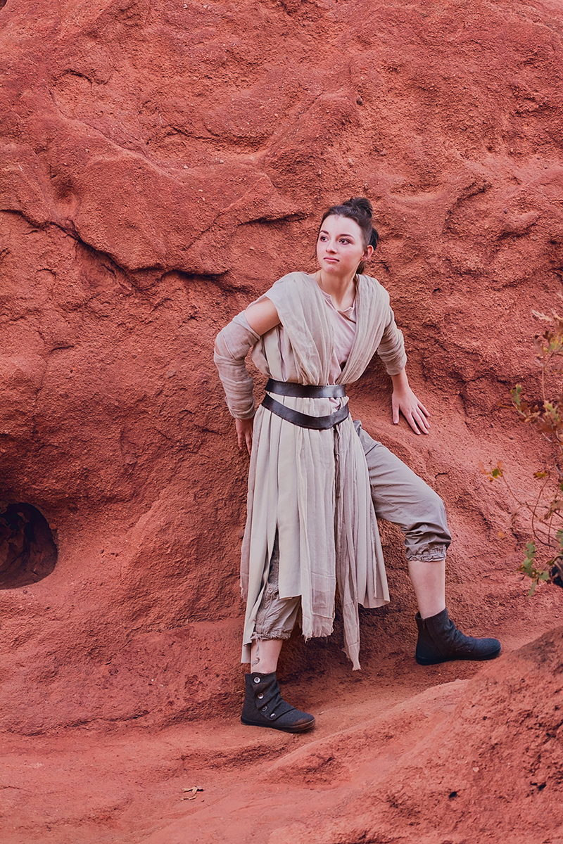 JSP Star Wars Styled Session with Rey by the rock wall.jpg
