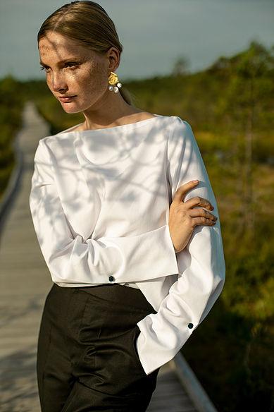 Hanna Fiedler Womenswear