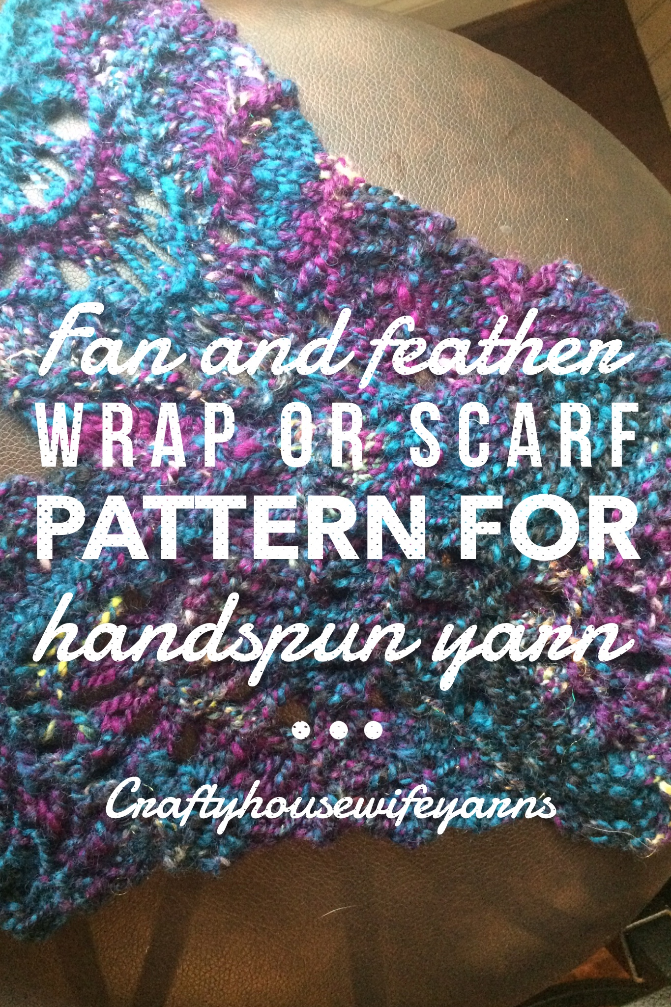 click image for free pattern
