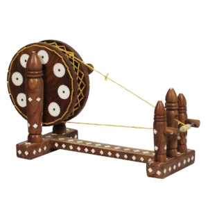 charkha wheel