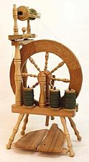 Castle Wheel