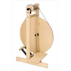 Louet Irish tension wheel