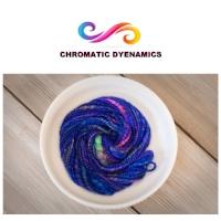 indie dyed fiber
