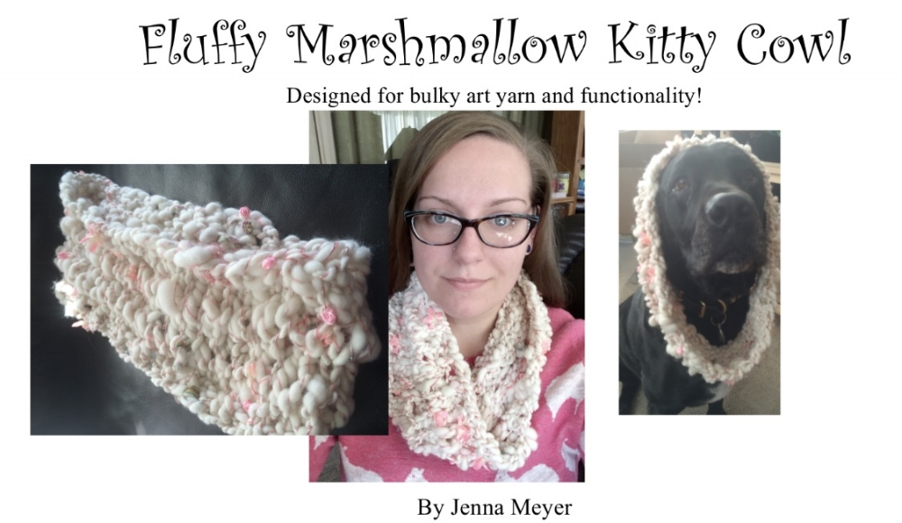 click picture to grab this great free pattern.  I would recommend any of the bulky weight or chunky weight yarn from our site.