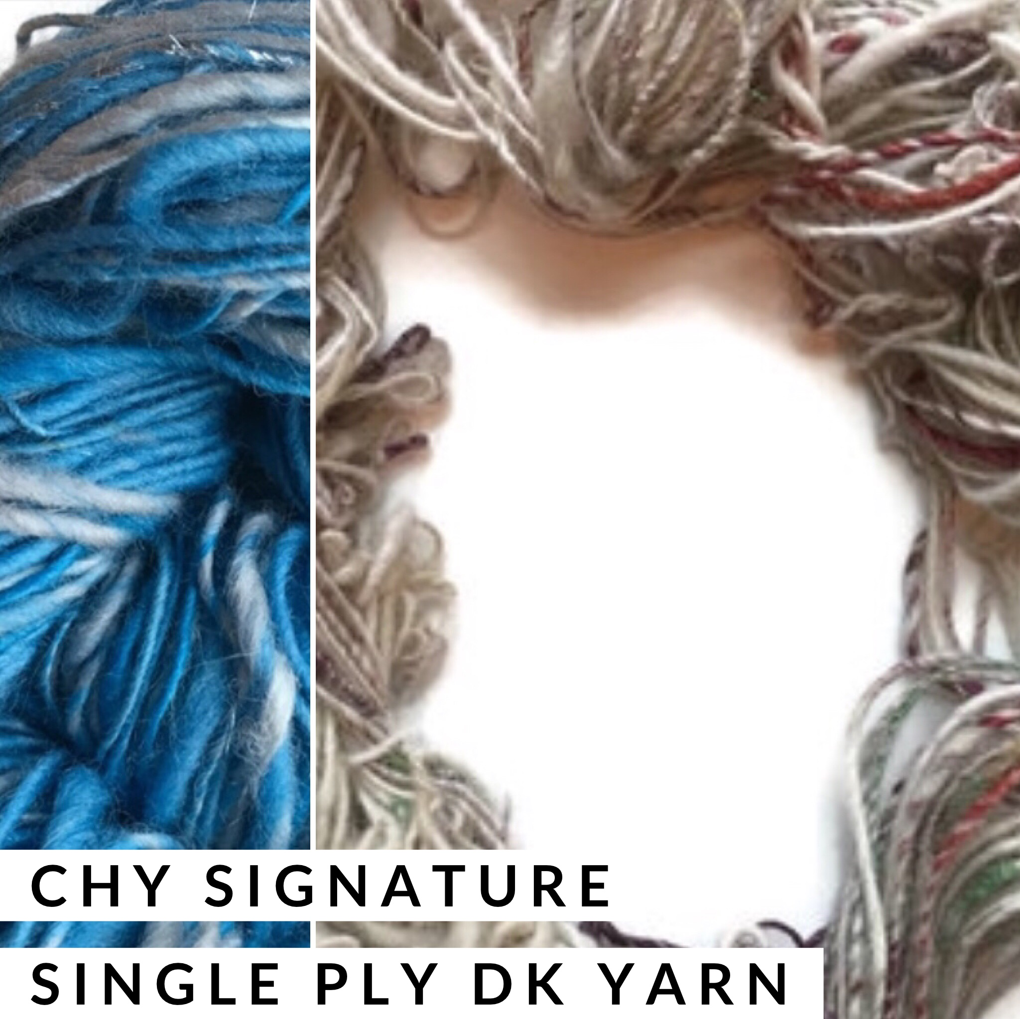 luxury chunky yarn to knit with