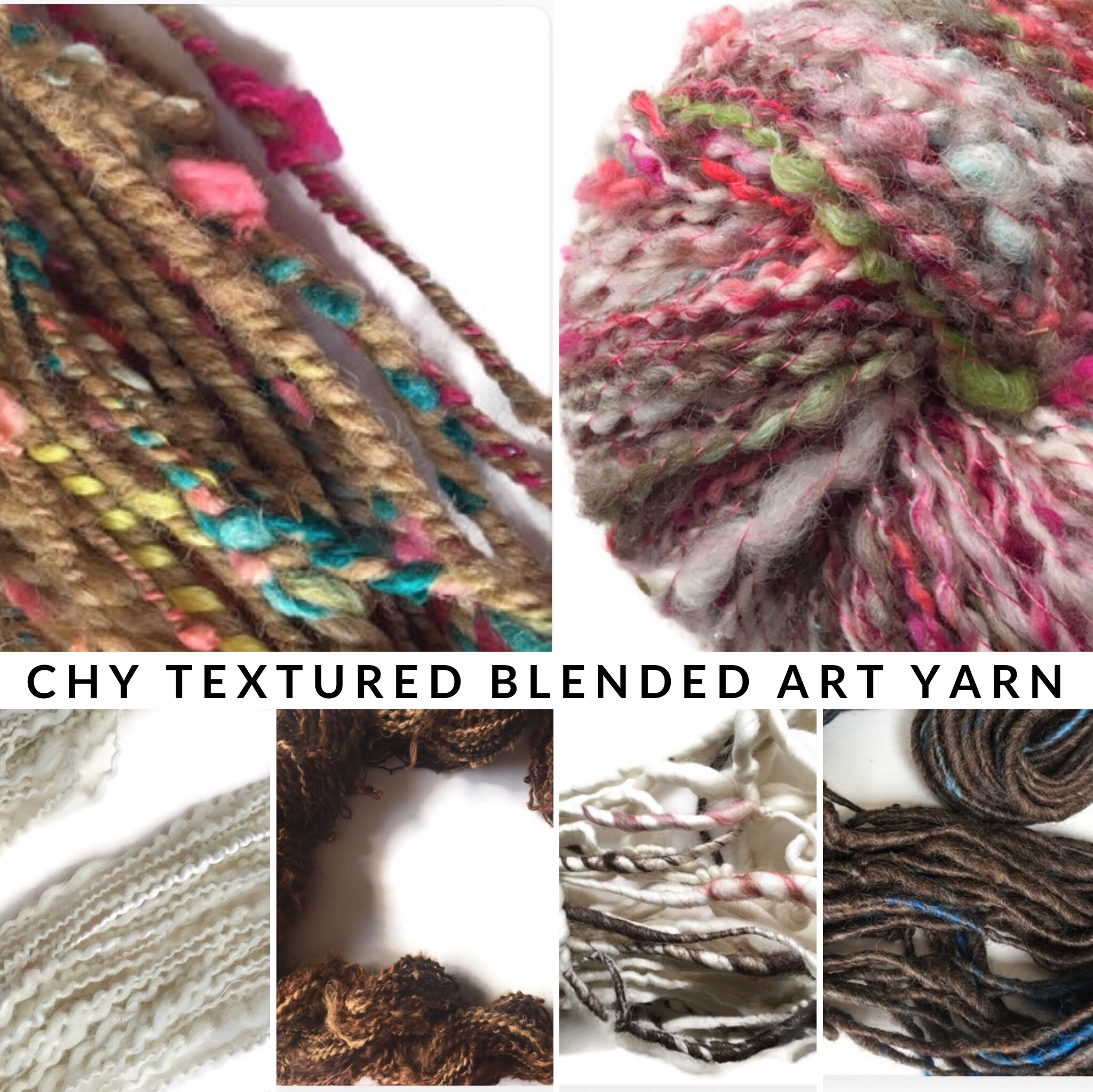 yarn for weaving