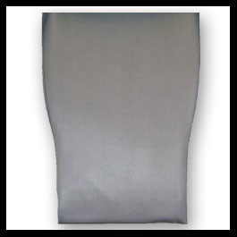 Back Pad & Vinyl Cover Curved