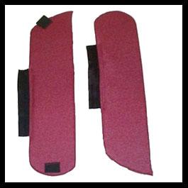Upper Side Pad 30VT (pair)