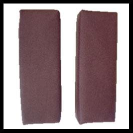 Shoulder Bolster Pads 985
