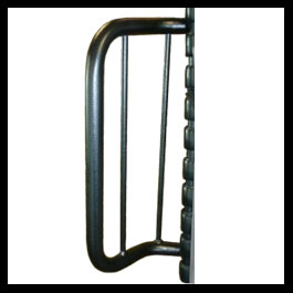 Wing Rod Frame (use with SB RD SH only)