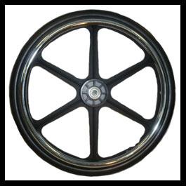 20' Mag Wheel