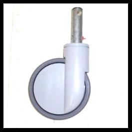 Caster 6' Directional Locking