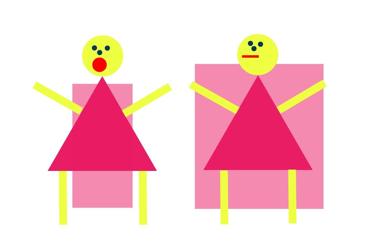 triangle girls.jpg