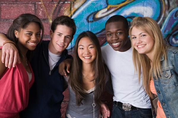 Teen Courage Coaching