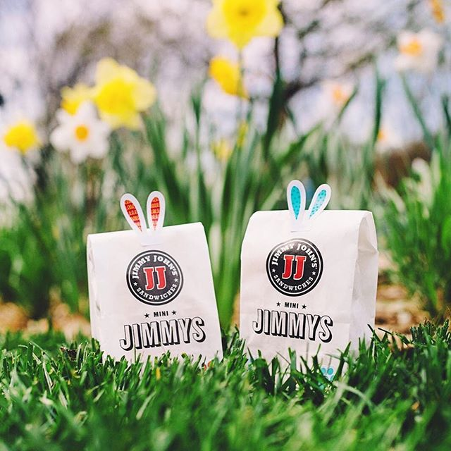 Looking for something to do tomorrow? Join us for our 3rd Annual Community Egg Hunt from 10-12 (Rain or Shine) at Ocean View Elementary and Little Creek Elementary.  Jimmy John's on Shore Drive will be at the Little Creek location...come see what they are giving away!! #coastercommunity #coastercommunityegghunt2019 #jimmyjohns