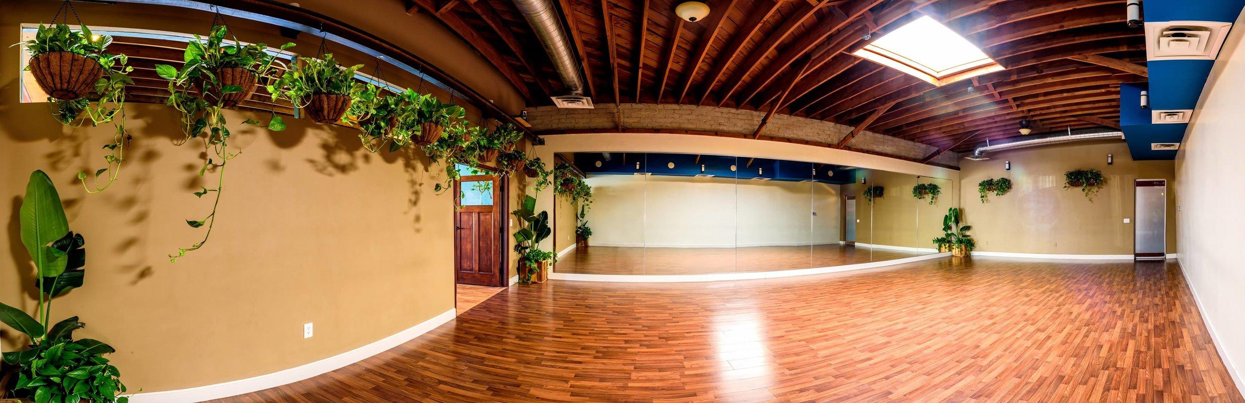 - spirit yoga studios