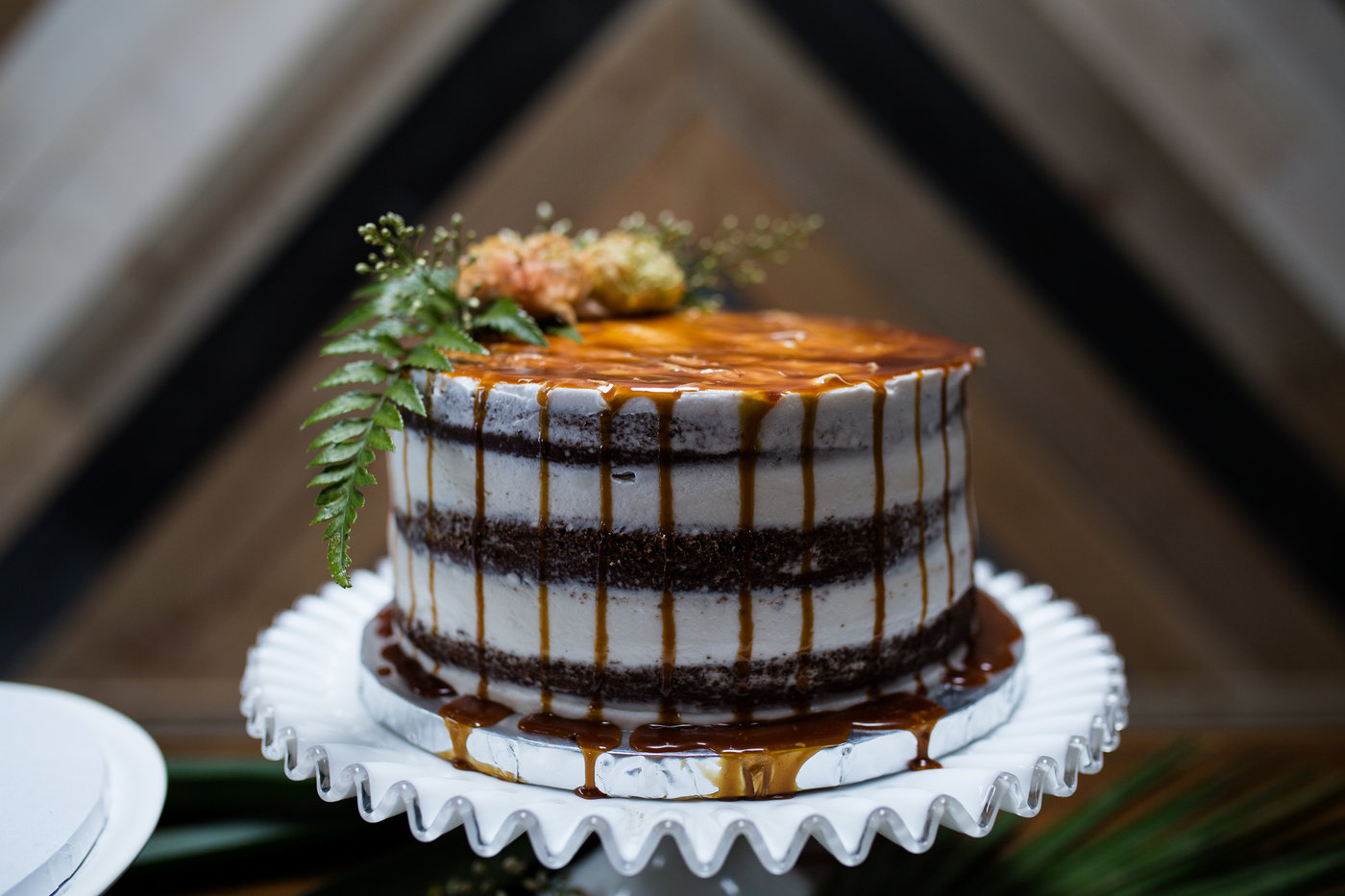 - venom cake + co