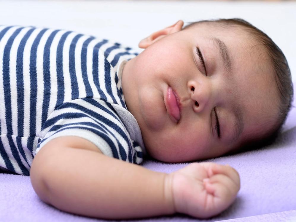 Ready for Sleep Training