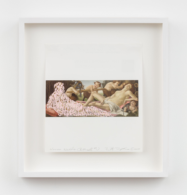 2018_Women Words (botticelli #1)_10.4x9.2 inches.jpg