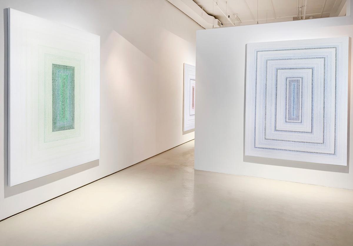 Courtesy of Nancy Margolis Gallery
