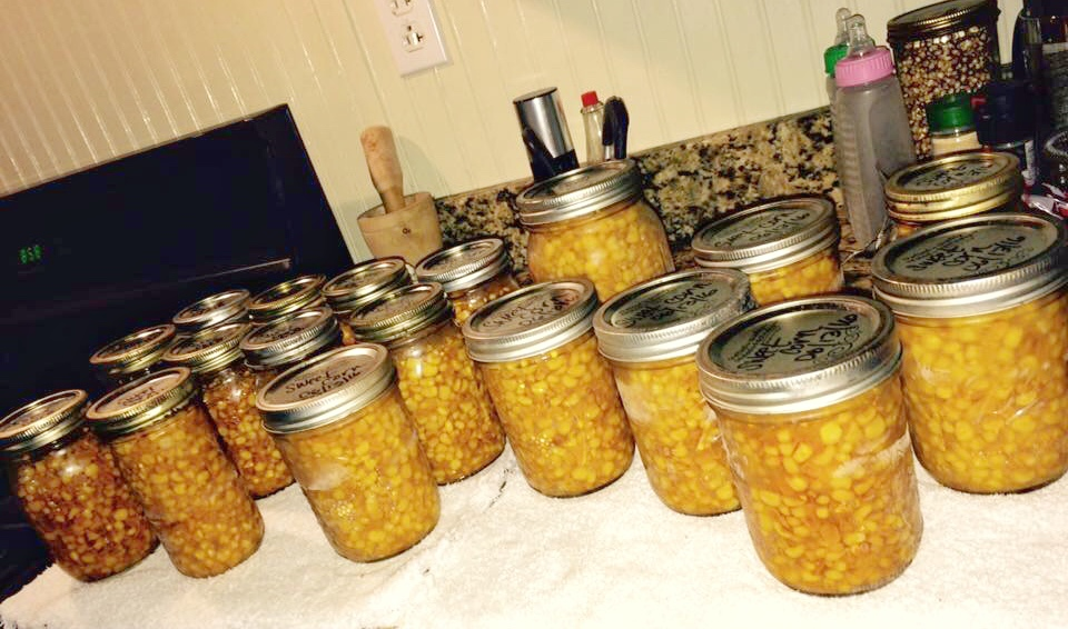 Canning - Mr. Allen's Corn.jpg