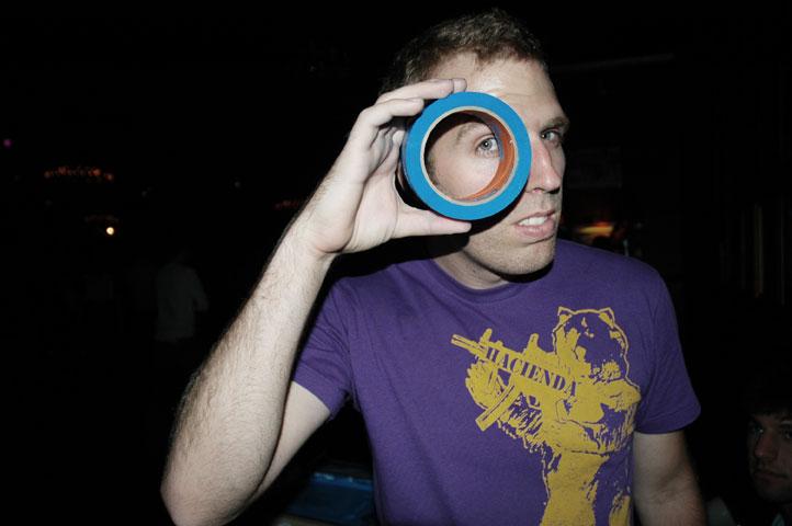 Max, 2007