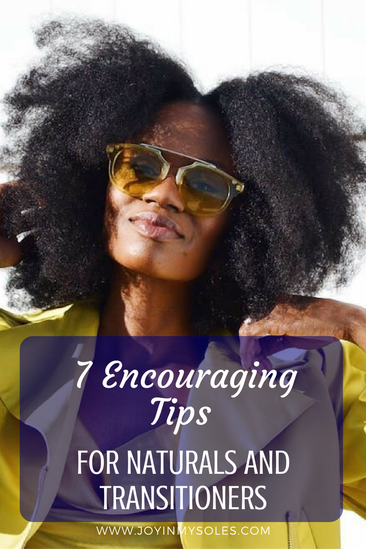 natural hair advice for naturals and transitioners