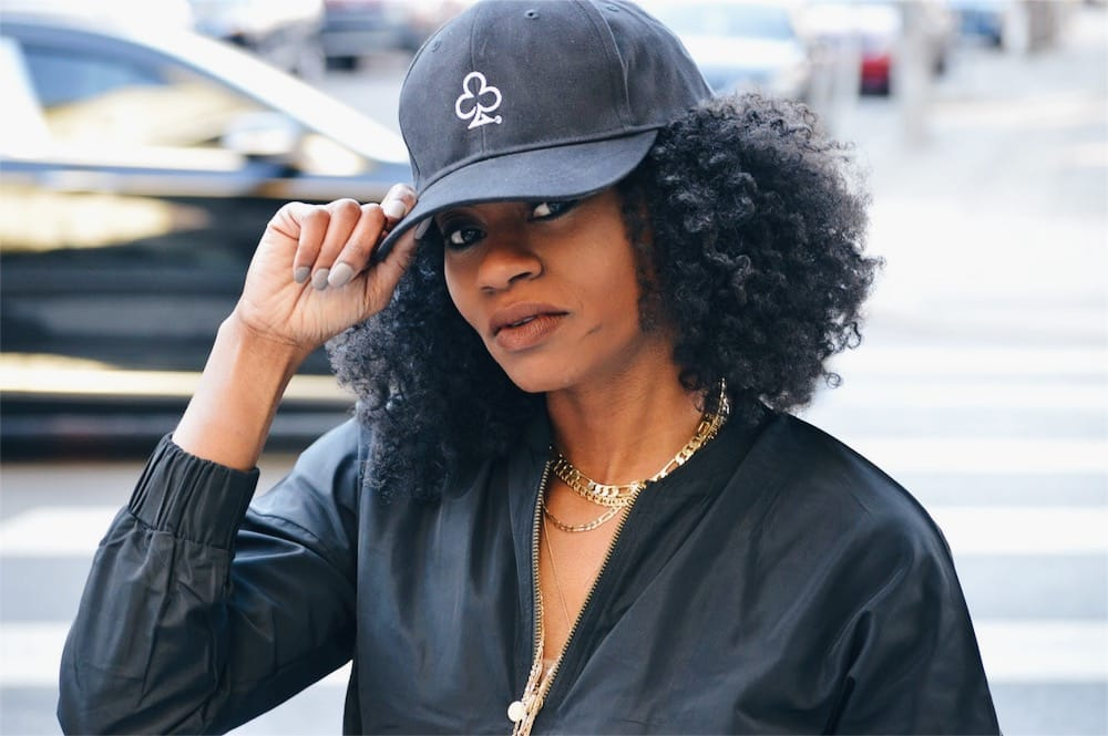 the loyalty club hat current fashion faves