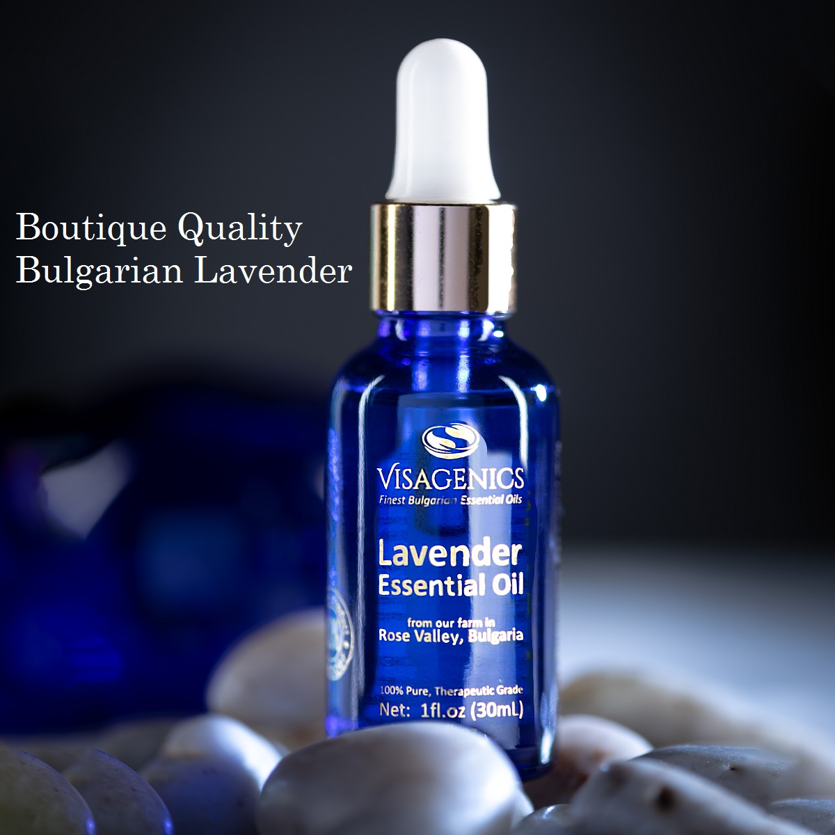 Amazing, Organic Lavender Oil for Hair - from $5.95