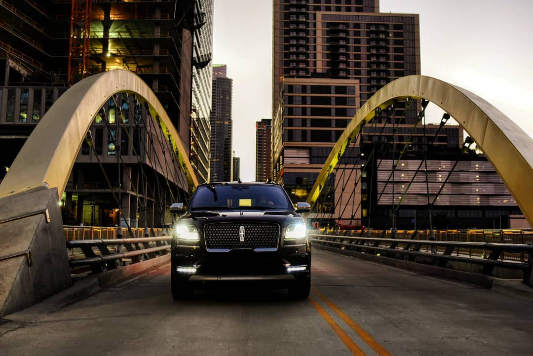 Lincoln Navigator 2018 by weston carls.jpg