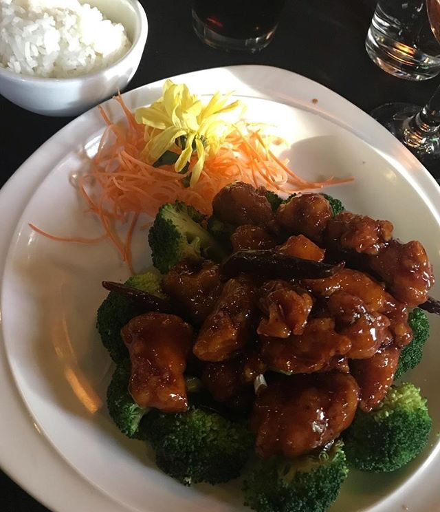 Make tonight at @jadeasianbistro date night!  Thanks for tagging us @iamfabulous4eva !