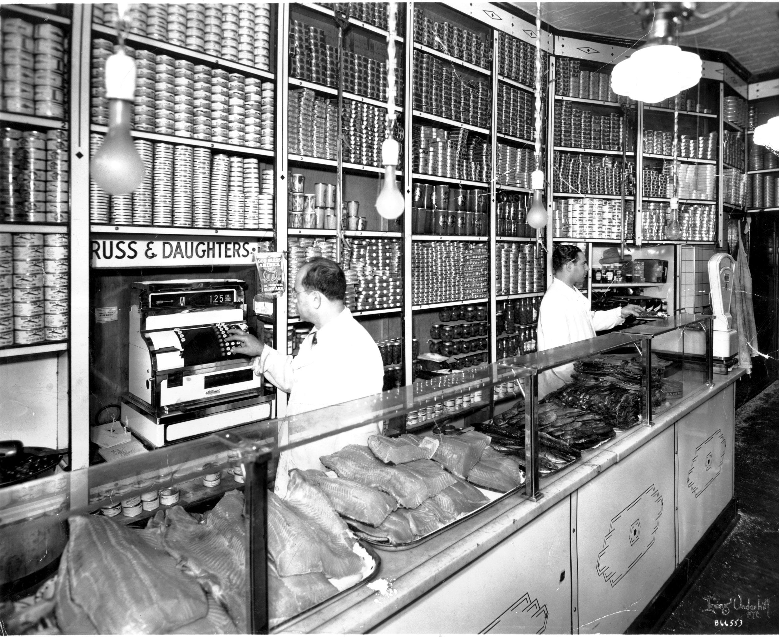 Russ & Daughters historic interior.jpg