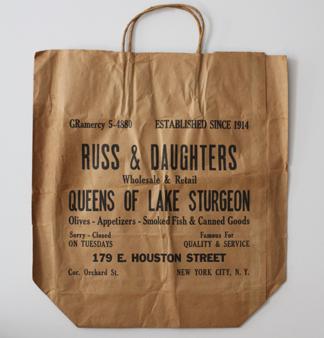 Russ & Daughters original bag.jpg