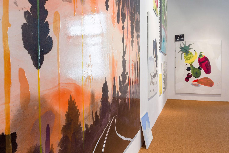 Installation view, CCC Pelaires, 2016