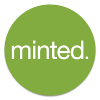 Minted Submissions